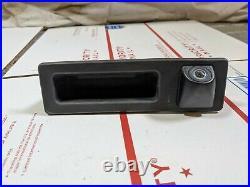 Oem Bmw F30 F80 F32 F34 F32 F82 F36 F07 F10 F01 F02 E84 X1 Reversing Camera Oa2