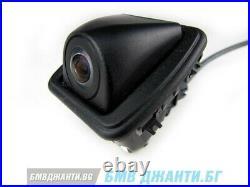 Original Reversing camera Ruckfahrkamera MIT GEHÄUSE BMW F Series 66539240351