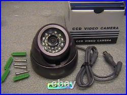 REVERSE BACK UP CAMERA NIGHT VISION for Polaroid MGX-0560