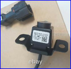 Rear Backup Reverse Camera OEM Rear View Parking Camera fit Veloster 2012-2017