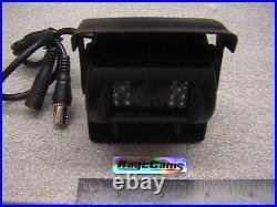 Reversing back up cam infrared mirror mode camera for Garmin RV 760LMT Nuvi 5000