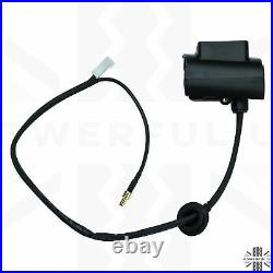 Reversing camera for Range Rover L322 Vogue 2002-09 rear view reverse back up