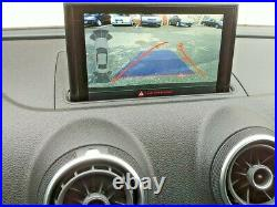 US Stock Audi A3 8v MIB Reverse rear view Backup Camera system Interface kit