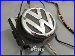 Volkswagen VW Golf 6 Mk6 Genuine Original Back Up Reversing Camera NOR5