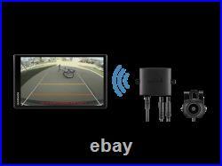 Wireless Reversing Camera for Avtex Sat Nav Backup Cameras Satellite Navigation